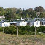Camping Le Caravan'île