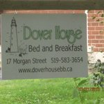 a bed and breakfast nice and cozy call: Jane, tell her i am sending you