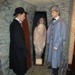 Sherlock und Dr. Watson