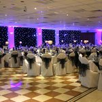 Affinity Charity Ball in The Amalfi Suite