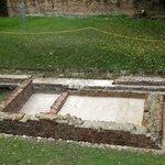 Fondamenta della domus romana