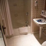 TASTEFULLY RENOVATED BATHROOMS