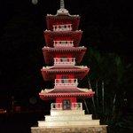 Monumento japonês