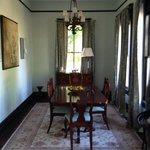 Evergreen Formal Dining Room