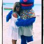Grover and I