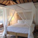 Uma By Como Villa Guest Room bedroom.