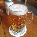 ein bier :)