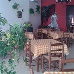 Taberna flamenca el retaleo Foto