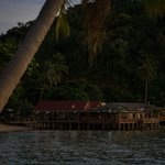 Fishing Village and Resturant