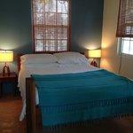 the third bedroom at Casita Carinosa