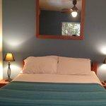 Master Bedroom at Casita Carinosa