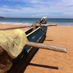صورة فوتوغرافية لـ Surya Lanka Ayurveda Beach Resort