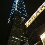随意鸟101高空观景餐厅照片