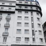 Bel hôtel