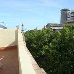 Foto de Las Ramblas Apartments