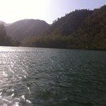 Renuka ji lake
