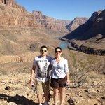 Destination G Canyon