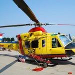 RNLAF Agusta-Bell 212