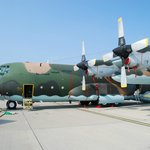 Lockheed C-130H Hercules, Algerian Air Force