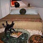 Morocco, loft suite
