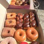 Bilde fra Colorado Donuts