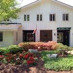 Buckhorn Inn is an excellent destination!