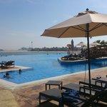 Oceana Beach Club Pool