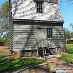 Andrew Johnson birthplace