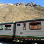 Expedition da Inca Rail.