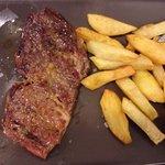 Una carne exquisita!!