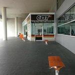 LOJA DA COT NO AEROPORTO