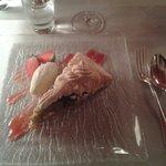 La succulente tarte à la rhubarbe