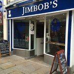 Jimbob's. Come and try our delicious freshly baked baguettes