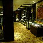 Foto de Brahmaputra Grand Hotelhmcc Dia