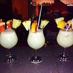 Thank you to the best bar team, tuncay, mami, ekrem, ali, allez allez allez palmiye allez! Such