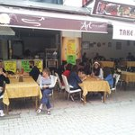 Photo of Dalyan Kebab Shop