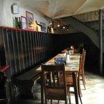 Hotel Zum Riesen - The Restaurant