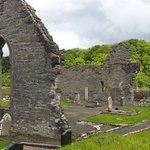 Ruines de l'abbaye