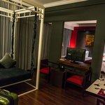 Memoire Suite room