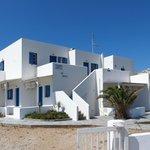 Aeolos place