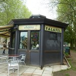 Edna's Kitchen in Castle Park