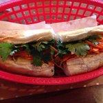 Фотография Nicky's Vietnamese Sandwiches