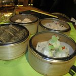 Dim Sum Selection