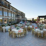 HGI Patio - Summertime Weddings