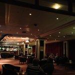 Hotel Lounge Bar
