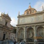 Kirche Santa Maria di Vittoria
