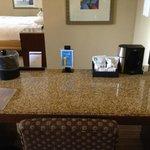 Miami Suite - Work Desk