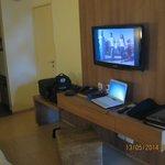 Room facilities