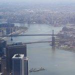 Brooklyn & Manhattan Bridges