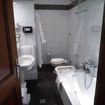 bathroom in 617